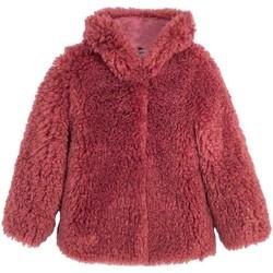 Textil Rapariga Casacos Mayoral  Rosa