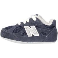 Sapatos Rapaz Sapatilhas New Balance - Kj990 blu KJ990NSC BLU