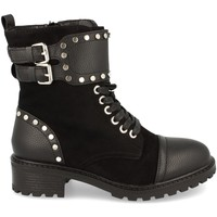 Sapatos Mulher Botas Ainy 3319 Negro