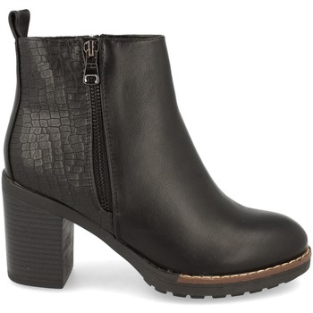 Sapatos Mulher Botins Clowse 9B1087 Negro