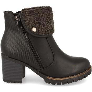 Sapatos Mulher Botins Virucci VR0-172 Negro