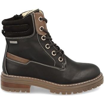Sapatos Mulher Botins Ainy 2218 Negro