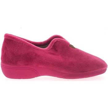 Sapatos Mulher Chinelos Roal Zapatillas De Casa  728 Fucsia Rosa