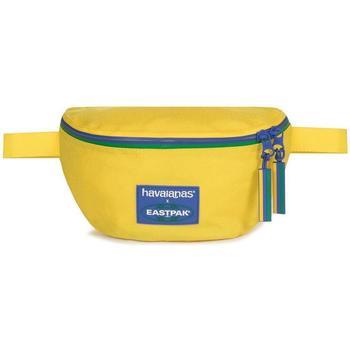 Malas Pochete Eastpak  amarillo
