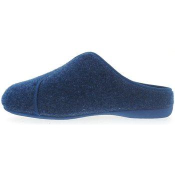 Sapatos Homem Chinelos Roal Zapatillas de Casa  9021 Marino Azul
