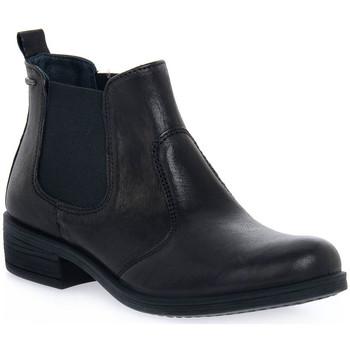 Sapatos Mulher Botins IgI&CO GILDA Nero
