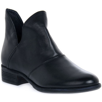 Sapatos Mulher Botas baixas IgI&CO FENYVES NERO Nero