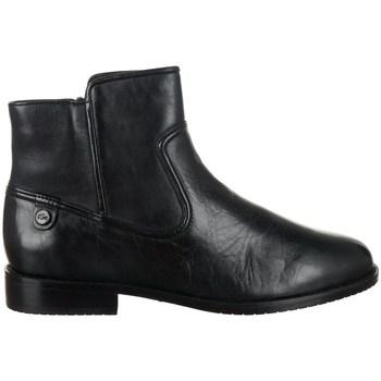 Sapatos Mulher Botins Lacoste Rosolinn Preto