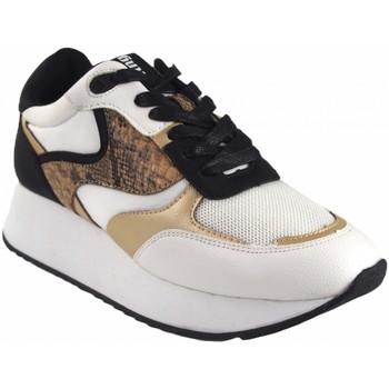 Sapatos Mulher Sapatilhas MTNG Sapato de senhora MustANG 69465 branco Multicolor