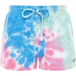 Textil Mulher Shorts / Bermudas Vans WM Jamboree Short Tie Dye