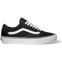 Sapatos Sapatilhas de ténis Vans Old Skool Black