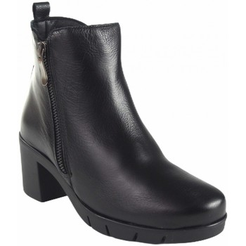 Sapatos Mulher Botins Maria Jaen 1135n Negro