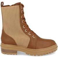 Sapatos Mulher Botins Buonarotti 1CE-0417 Camel