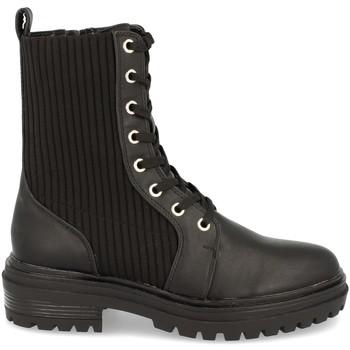 Sapatos Mulher Botins Buonarotti 1CE-0417 Negro