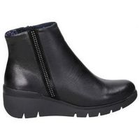 Sapatos Mulher Botins Dorking BOTINES  D8449 SEÑORA NEGRO Noir