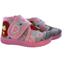 Sapatos Criança Chinelos Selquir Zapatillas de Casa 16000 Gris Cinza