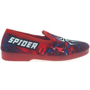Sapatos Criança Chinelos Selquir Zapatillas de Casa 10000 Rojo Vermelho