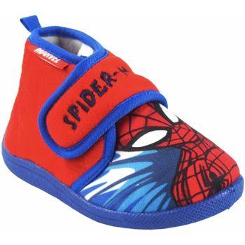 Sapatos Rapaz Chinelos Cerda Vá para casa criança CERDÁ 2300004560 az.roj Rouge