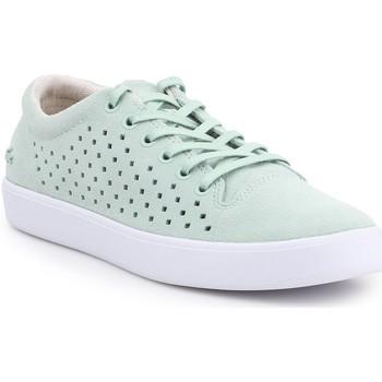 Sapatos Mulher Sapatilhas Lacoste Tamora Lace 7-31CAW01351R1 miętowy