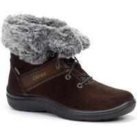 Sapatos Homem Botas de neve Chiruca Botas  Zermatt 12 Gore-Tex Castanho