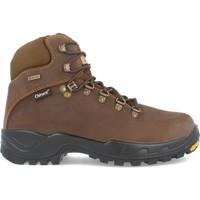 Sapatos Homem Sapatos de caminhada Chiruca Botas  Trofeo 02 Gore-Tex Castanho