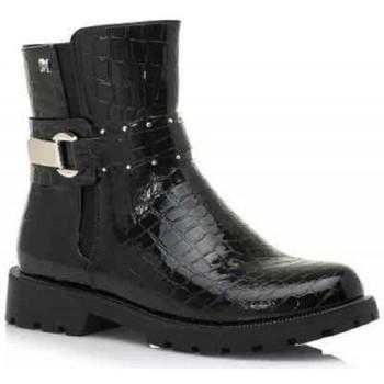 Sapatos Mulher Botins Maria Mare 62907 Preto