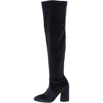 Sapatos Mulher Botas Elvio Zanon BK376 Preto