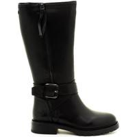 Sapatos Mulher Botas Carmela  Negro