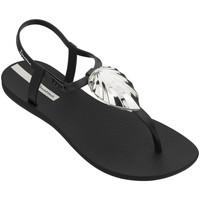 Sapatos Mulher Sapatos aquáticos Ipanema - Sandalo nero 82860-25071 NERO