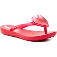 Sapatos Rapaz Sapatos aquáticos Ipanema - Infradito rosso 82598-25000 ROSSO