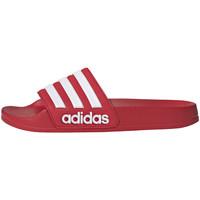 Sapatos Rapaz Sapatos aquáticos adidas Originals - Adilette shower rosso EG1895 ROSSO