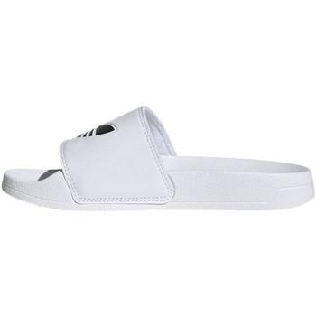 Sapatos Rapaz Sapatos aquáticos adidas Originals - Adilette lite bco/nero EG8272 BIANCO