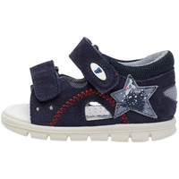 Sapatos Rapaz Sandálias Falcotto - Sandalo blu ZEPHIROS-0C02 BLU