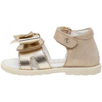 Sapatos Rapariga Sandálias Falcotto - Sandalo oro LARVIK-0Q06 ORO