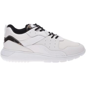 Sapatos Homem Sapatilhas Hogan HXM3710AQ14KFV692C bianco