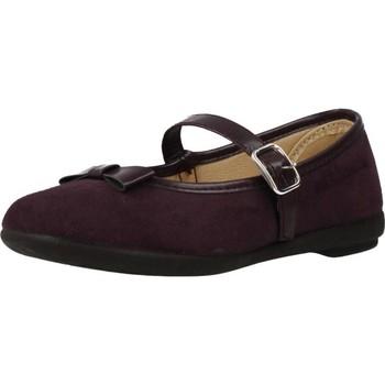 Sapatos Rapariga Sapatos & Richelieu Vulladi 8402 678 Marron