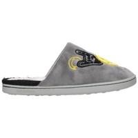 Sapatos Rapaz Chinelos Gioseppo 60154 BUCHAU Niño Gris gris
