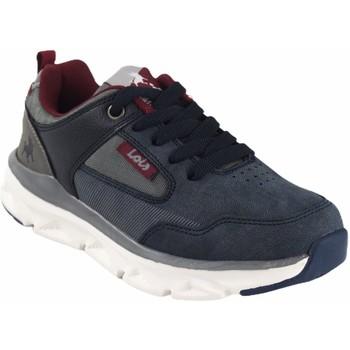 Sapatos Rapaz Multi-desportos Lois Sapato menino  63087 azul Bleu