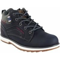 Sapatos Rapaz Botas baixas Lois 63095 Azul