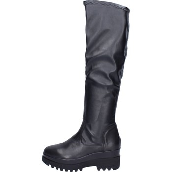 Sapatos Mulher Botas Geste Botas BK393 Preto