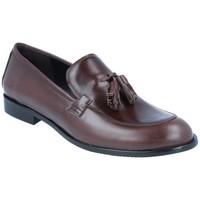 Sapatos Mulher Mocassins Luis Gonzalo Zapatos Mocasines para Mujer de  5133M castanho