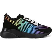 Sapatos Mulher Sapatilhas Hogan GYW3850AZ10CR0B999 multicolore