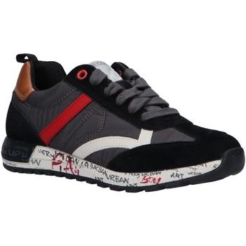 Sapatos Rapaz Multi-desportos Geox J929EA 0FU22 J ALBEN Negro