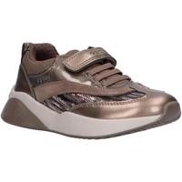 Sapatos Rapariga Multi-desportos Geox J049TA 0AJAY J SINEAD Beige