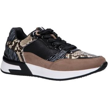 Sapatos Mulher Multi-desportos MTNG 69612 Negro