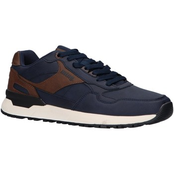 Sapatos Homem Multi-desportos MTNG 84632 Azul