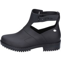 Sapatos Mulher Botins Mel BK409 Preto