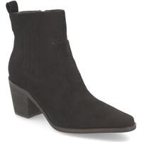Sapatos Mulher Botins Prisska TY1065 Negro