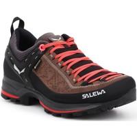 Sapatos Mulher Sapatos de caminhada Salewa WS MTN Trainer 2 GTX 61358-0480 brown, black