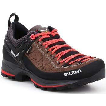 Sapatos Mulher Sapatos de caminhada Salewa WS MTN Trainer 2 GTX 61358-0480 black, brown